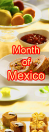 month of Mexico