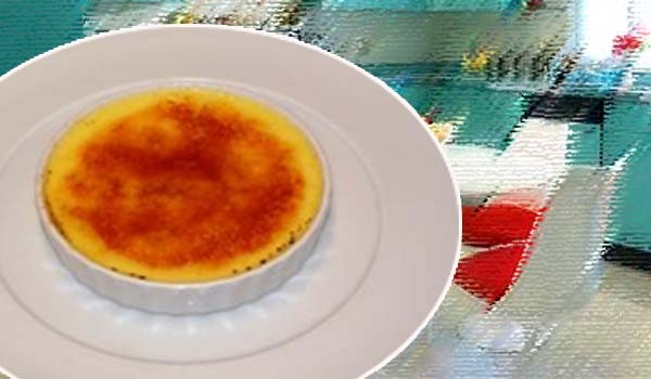 How to Cook Vanila Creme Brulee Recipe