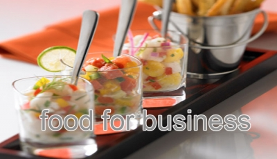 how to cook with a wow food for Business